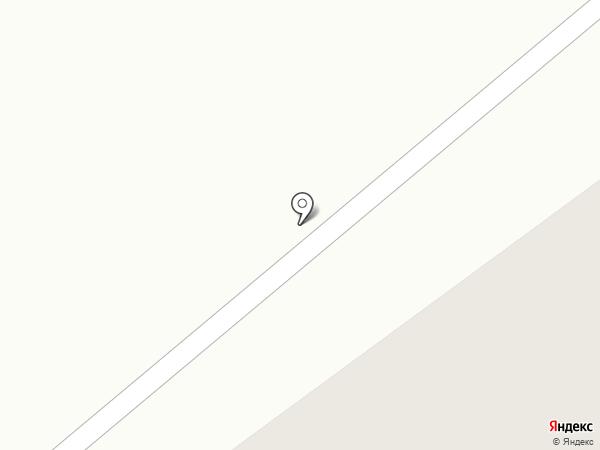 Служба 003 на карте Мурманска