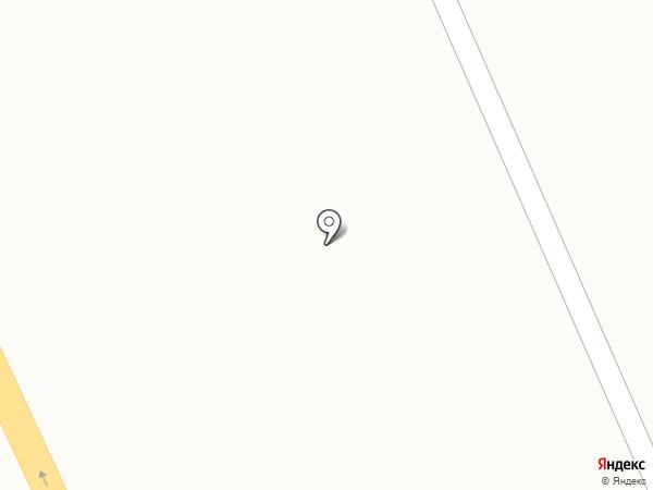 Авис на карте Мурманска