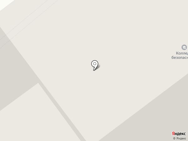 Полярный центр юридической помощи, НП на карте Мурманска