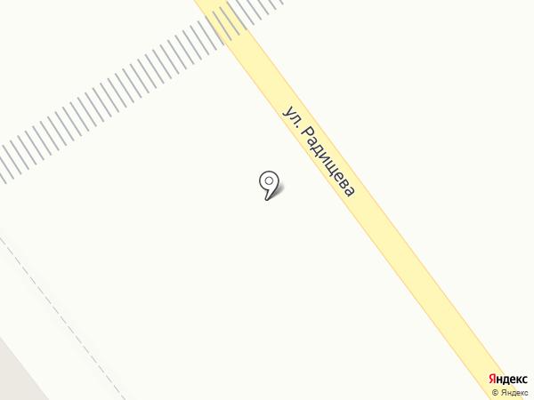 Все для Logan на карте Мурманска
