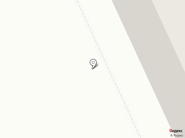 СВОЯ ПОЛКА на карте Мурманска