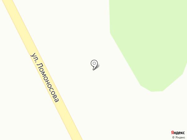 Женская консультация №3 на карте Мурманска