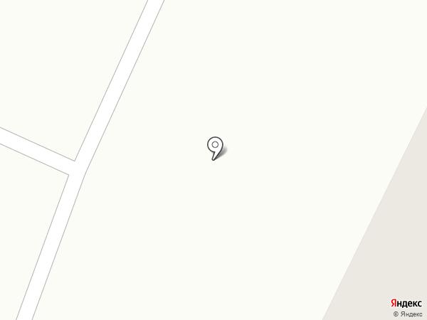 Сервисный центр на карте Мурманска