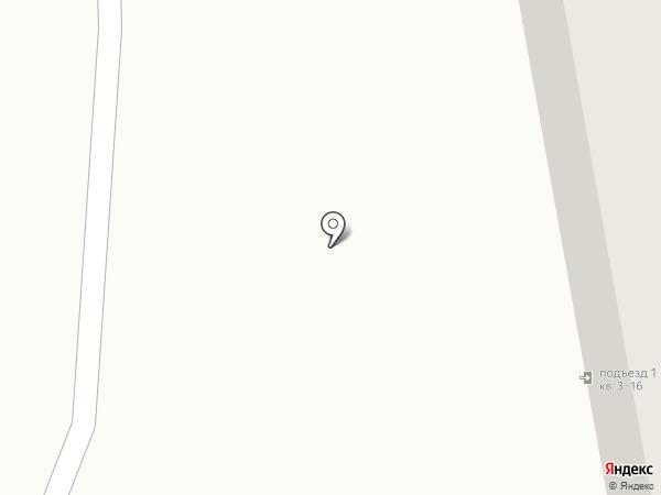 Сбербанк, ПАО на карте Мурманска