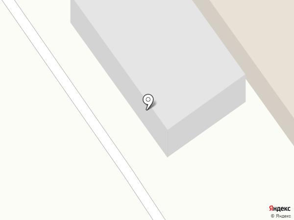 Vianor на карте Мурманска