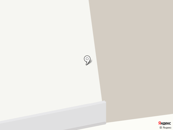 Универсал на карте Мурманска