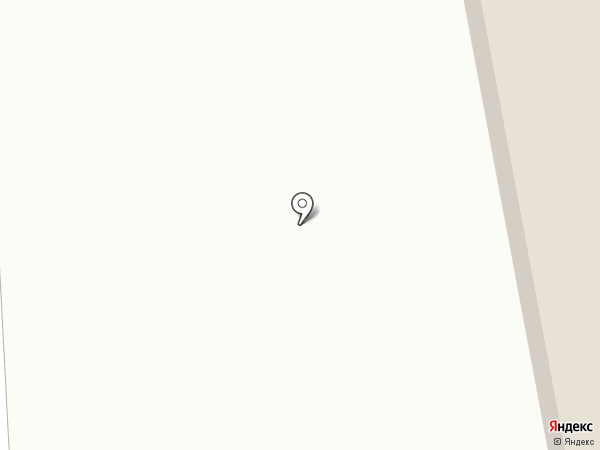 Ампир на карте Мурманска