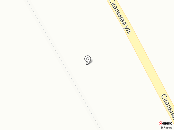 Волховец на карте Мурманска