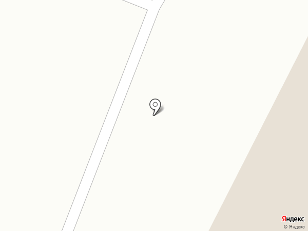 Ариэль на карте Мурманска