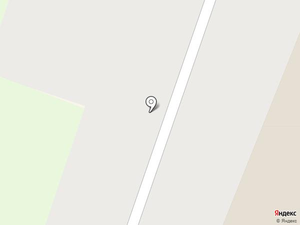 Автофорум на карте Мурманска