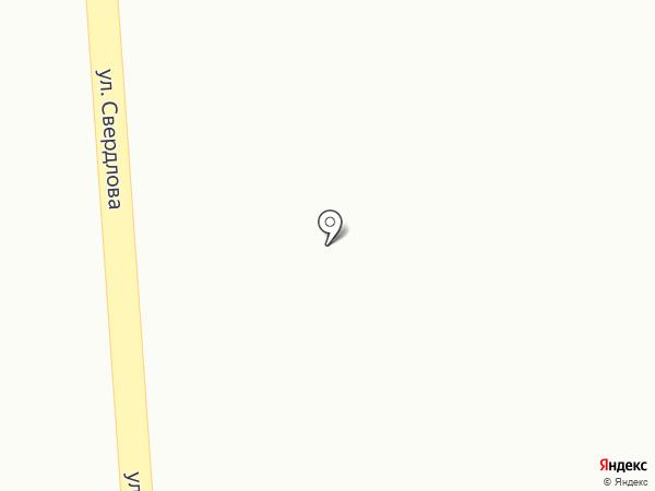 ВО!ВА! на карте Мурманска