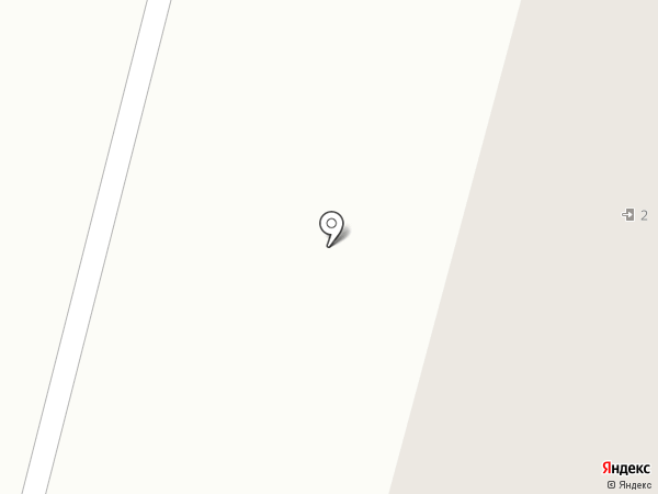 КИТС на карте Мурманска