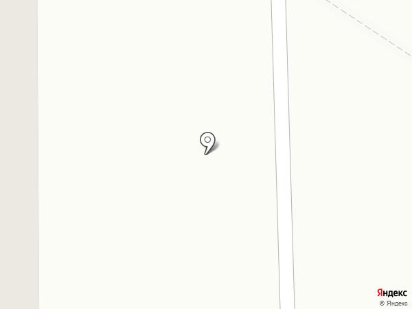 Тандем СК на карте Мурманска