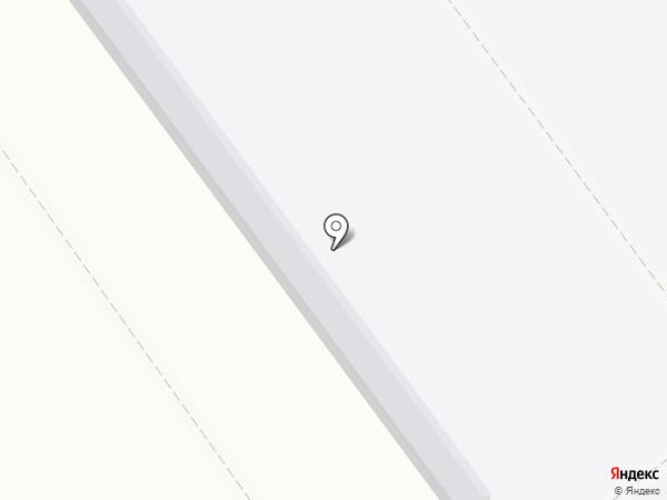 Средняя общеобразовательная школа №28 на карте Мурманска