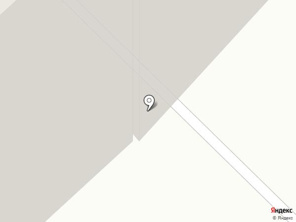 Информационный интеллект-центр на карте Мурманска