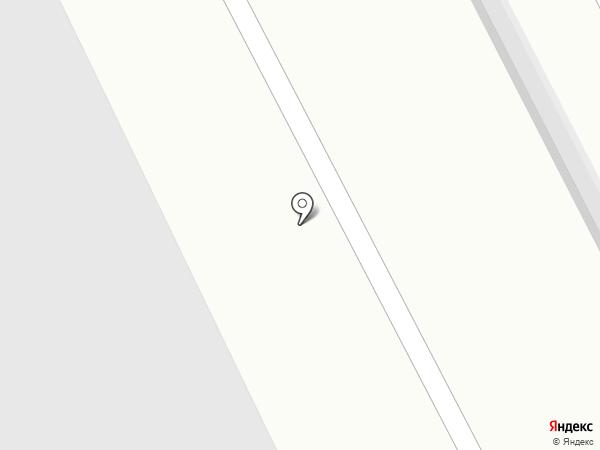 Евромойка на карте Мурманска