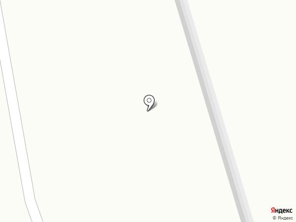 Богема на карте Мурманска