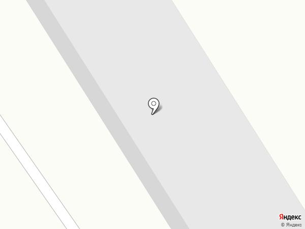 У Подруг на карте Мурманска
