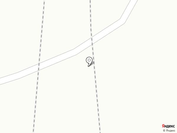 СОЛИС на карте Мурманска