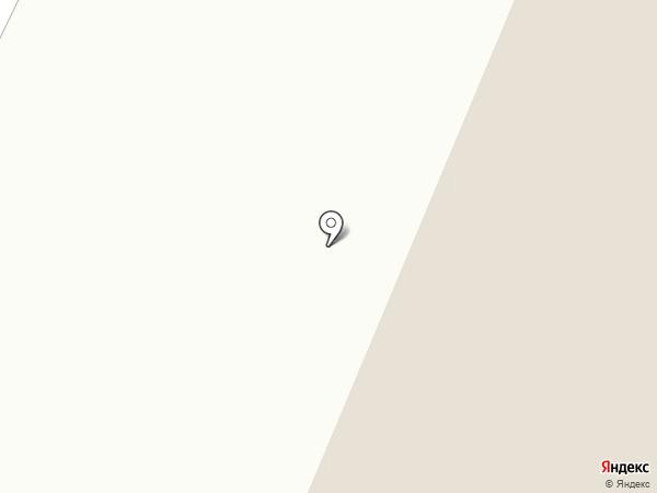 Кабельные системы на карте Мурманска