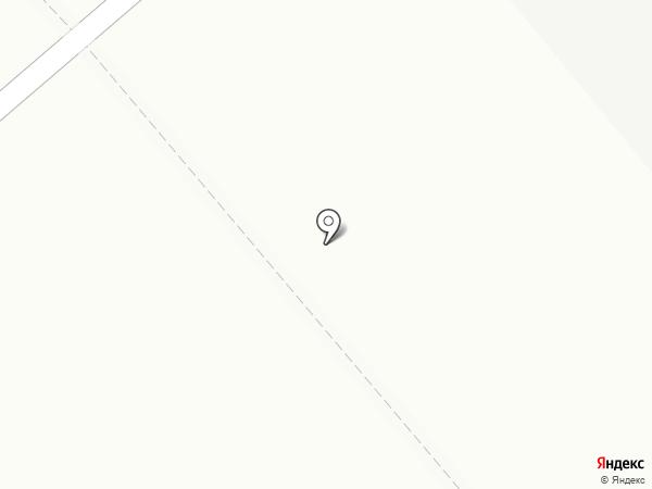 Гутен Таг на карте Мурманска