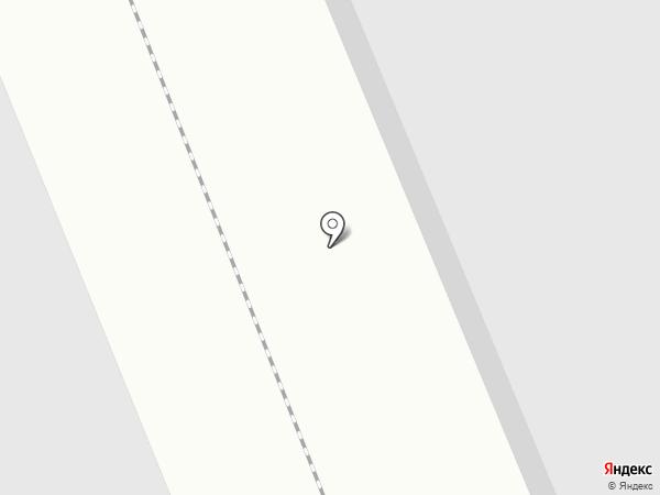 Оптово-розничная компания на карте Мурманска