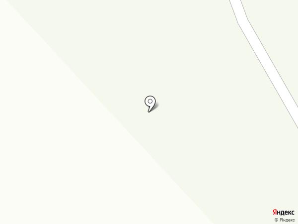 Мельница на карте Мурманска