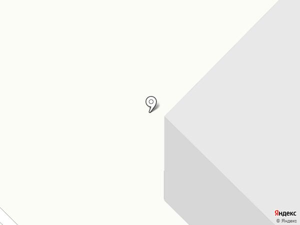 Комфортный Теплый Дом на карте Мурманска