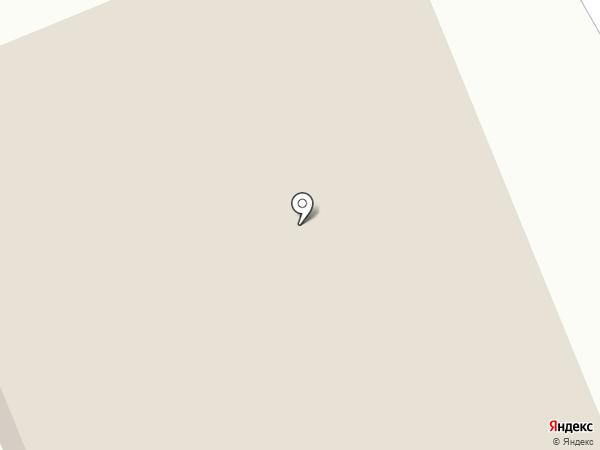 Пульсар на карте Мурманска