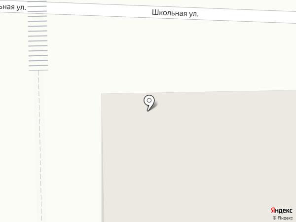 М-Стиль на карте Мурманска