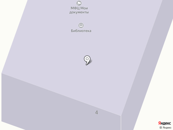 Столовая, Брянская государственная сельскохозяйственная академия на карте Мичуринского