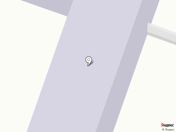 Брянская государственная сельскохозяйственная академия на карте Мичуринского