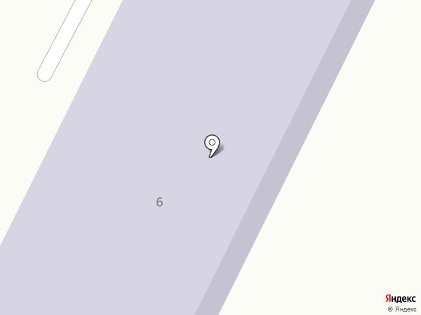 Гуси-Лебеди на карте Мичуринского