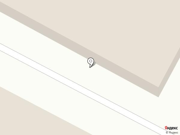 Магазин инженерных систем на карте Брянска