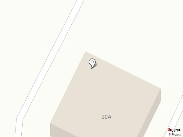ТД Орион на карте Мелиоративного