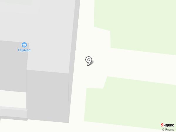 Автогаз на карте Брянска