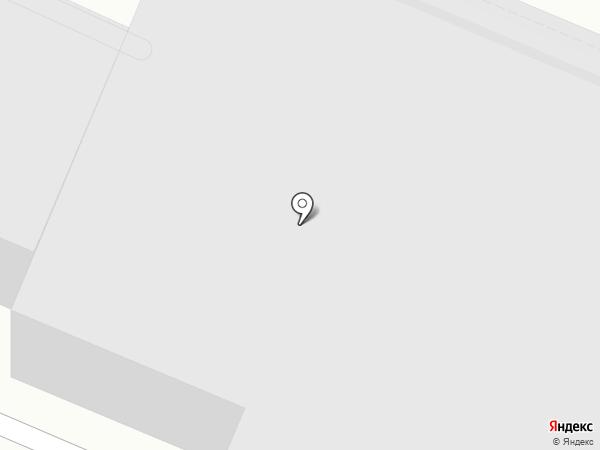 КранСтрой 32 на карте Брянска