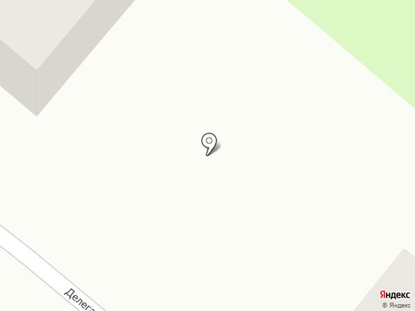 Центр тонировки, замены автостекол и удаления вмятин без покраски на карте Брянска