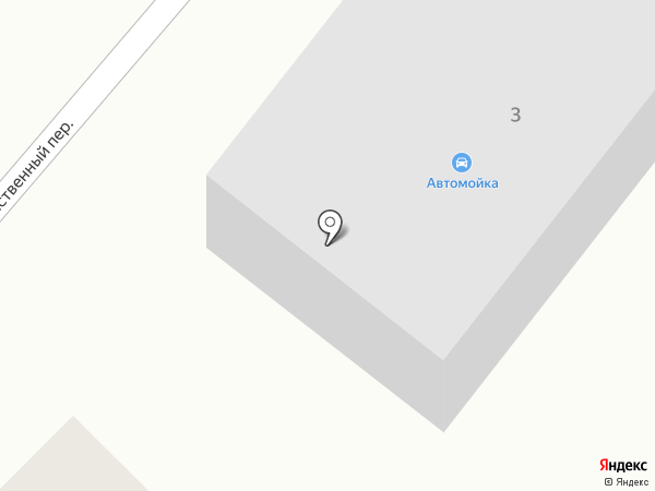 Мастерская по тонированию автомобилей на карте Брянска