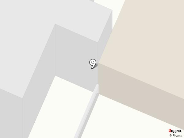 Лагуна на карте Брянска
