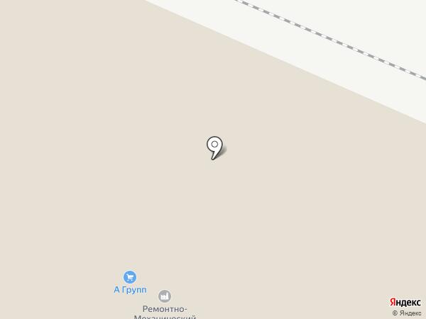 Строй Металл Конструкция на карте Брянска