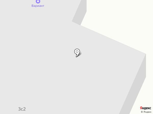 Jump Gym на карте Брянска