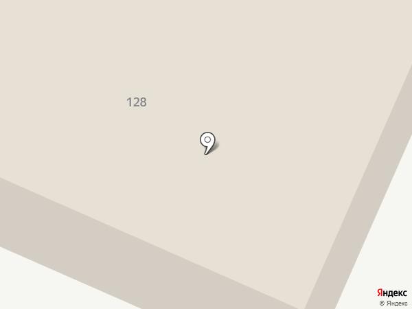 Метр Квадратный на карте Брянска