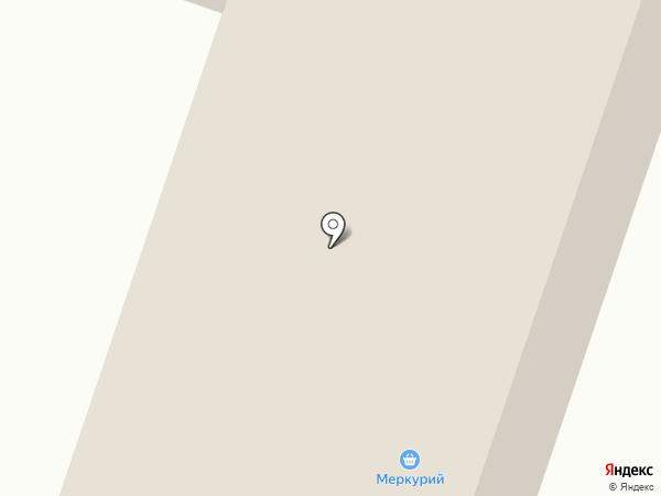 КДМ на карте Брянска
