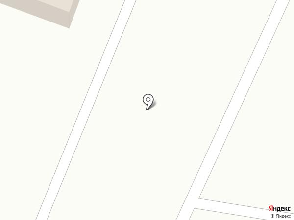 Труд-1 на карте Брянска