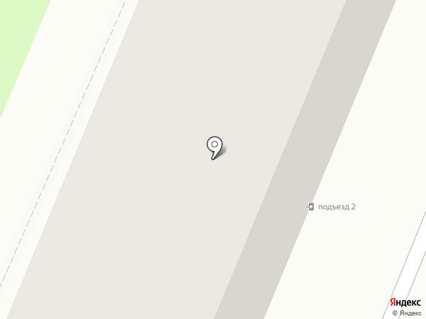 Технорынок автомасел на карте Брянска