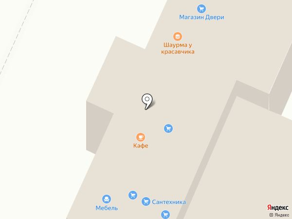 Живое Пиво на карте Брянска