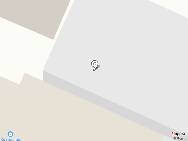 Свенская Сладка на карте Брянска