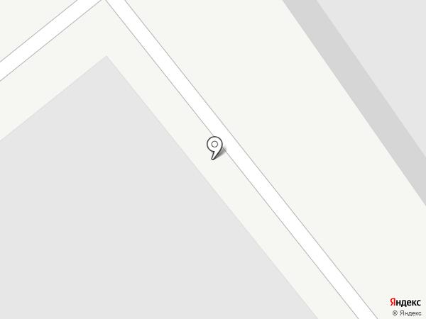 Центральная дистрибьюторская компания на карте Брянска