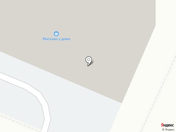 Магазин автозвука на карте Брянска